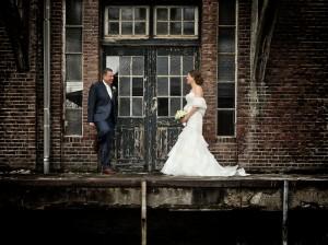 Bruidsfotografie Vught