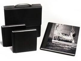 Kristal albumpack Deluxe trouwalbum met twee mini albums