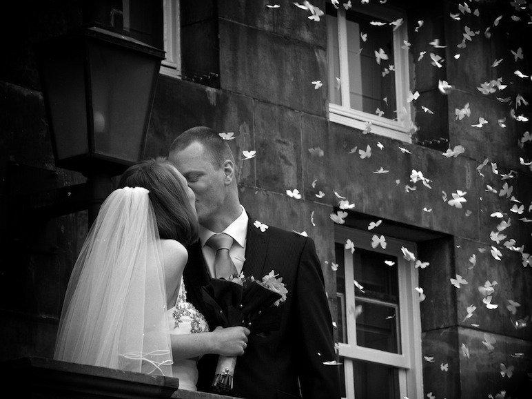 Bruidsfotografie Den Bosch