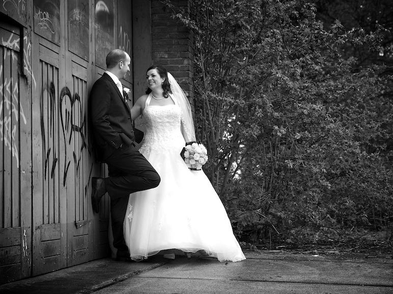 Referentie bruidsfotografie helmond