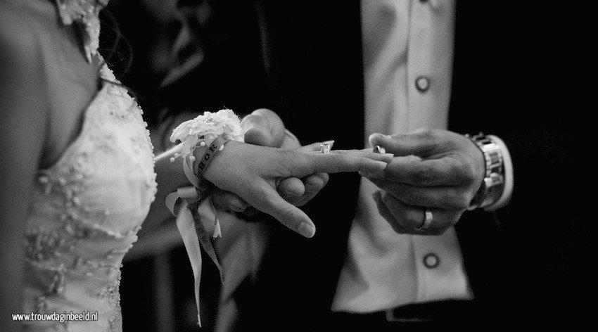 5 jaar Trouwdag in Beeld Bruidsfotografie en bruidsvideoclips