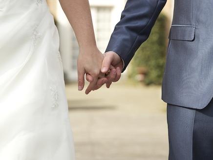 Referentie bruidsfotografie Kasteel Henkenshage
