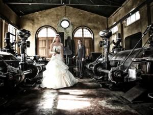 Bruidsfotografie Tilburg