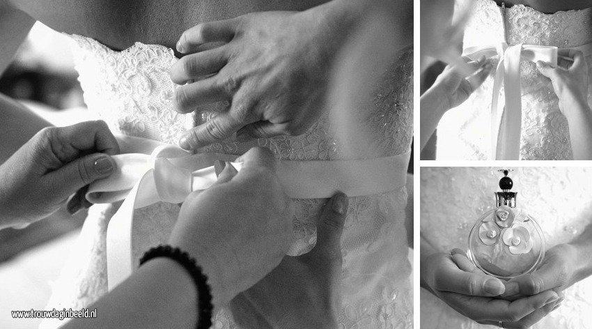 Bruidsfotografie Strijp-S