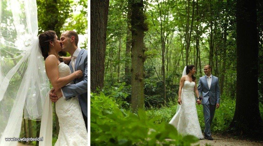 Bruidsfotografie Helmond