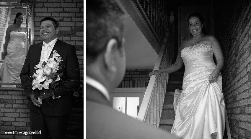 Bruidsfotografie Geldrop Strijp-S Eindhoven en Heeze