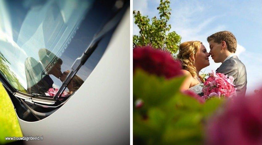Bruidsfotografie Houten, Gouda en Nieuwegein   Trouwdag in Beeld bruidsfotografie en trouwal