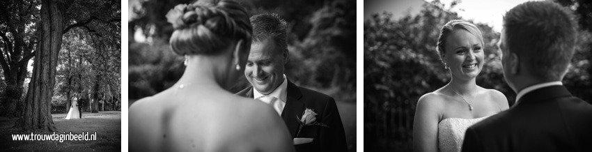 Bruidsfotografie Deurne en Asten