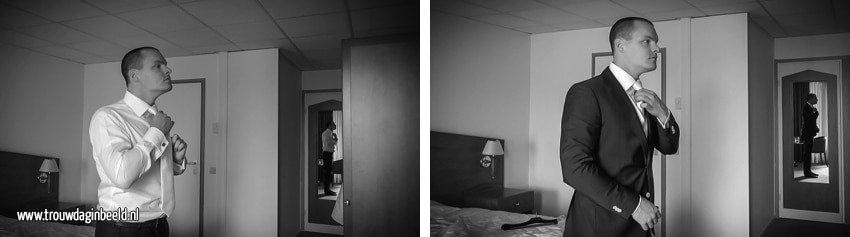Bruidsfotografie Nigtevecht en Finley Loosdrechtse Plassen