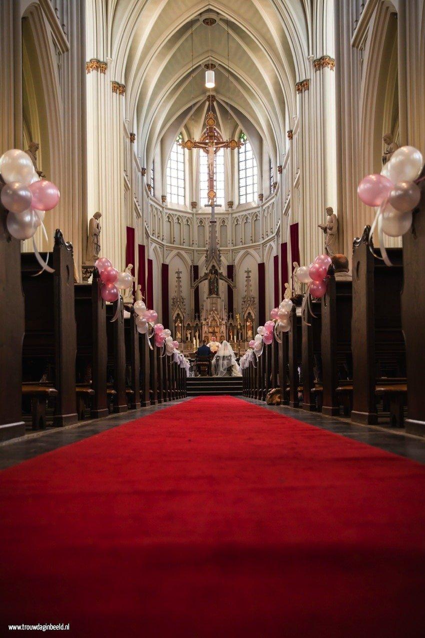 Bruidsfotografie Vlijmen en Heusden