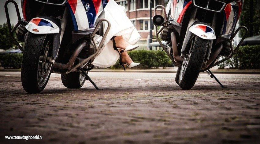 Trouwreportage Eindhoven Strijp-S en Helmond
