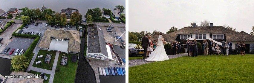 Ceremoniespreker op je bruiloft