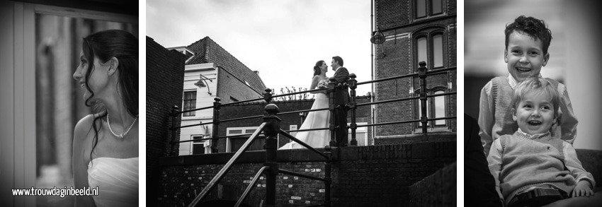 Bruidsfotografie Katie en Sebas Den Bosch