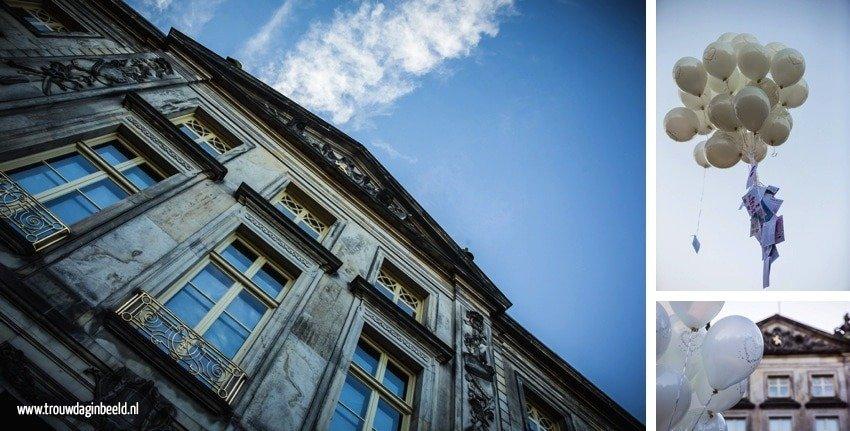 Trouwfotografie Den Bosch