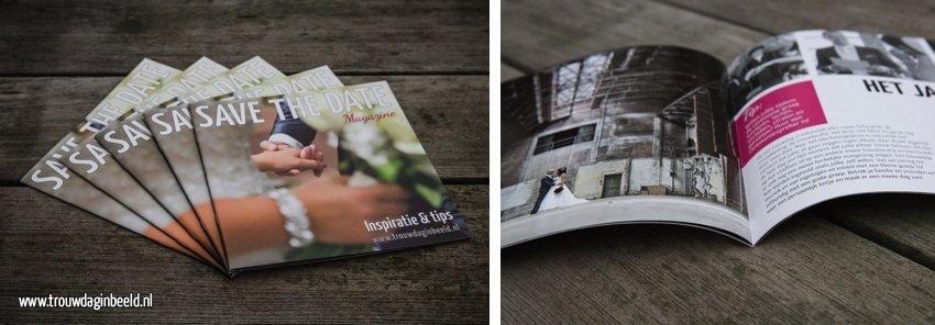 Gratis entree kaarten Love & Marriage beurs