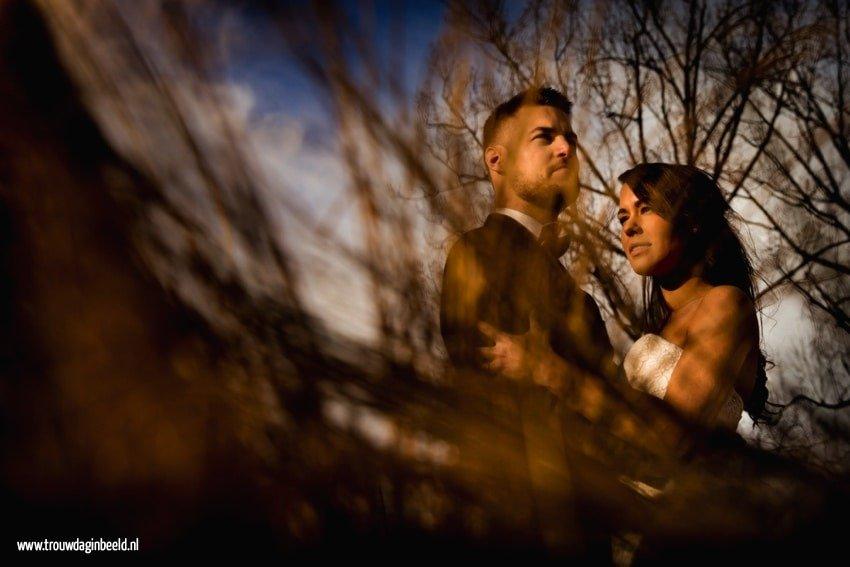 Big bruidsfotografie workshop bij Damon Pijlman