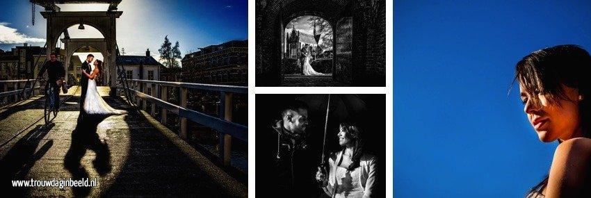 bruidsfotografie workshop Damon Pijlman