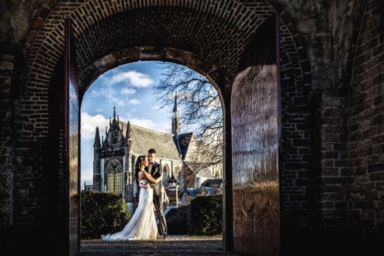 Big bruidsfotografie Workshop