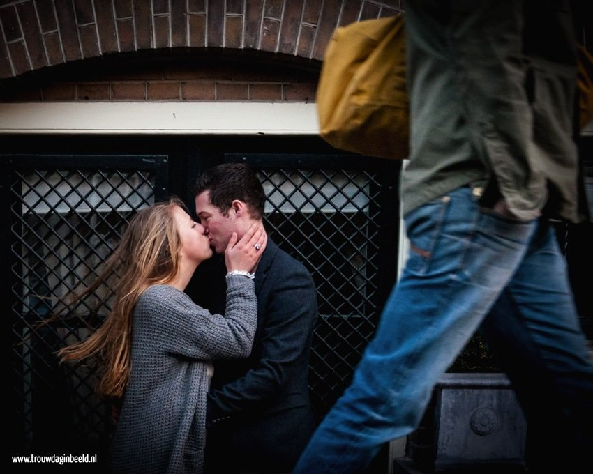 Loveshoot de 9 straatjes Amsterdam