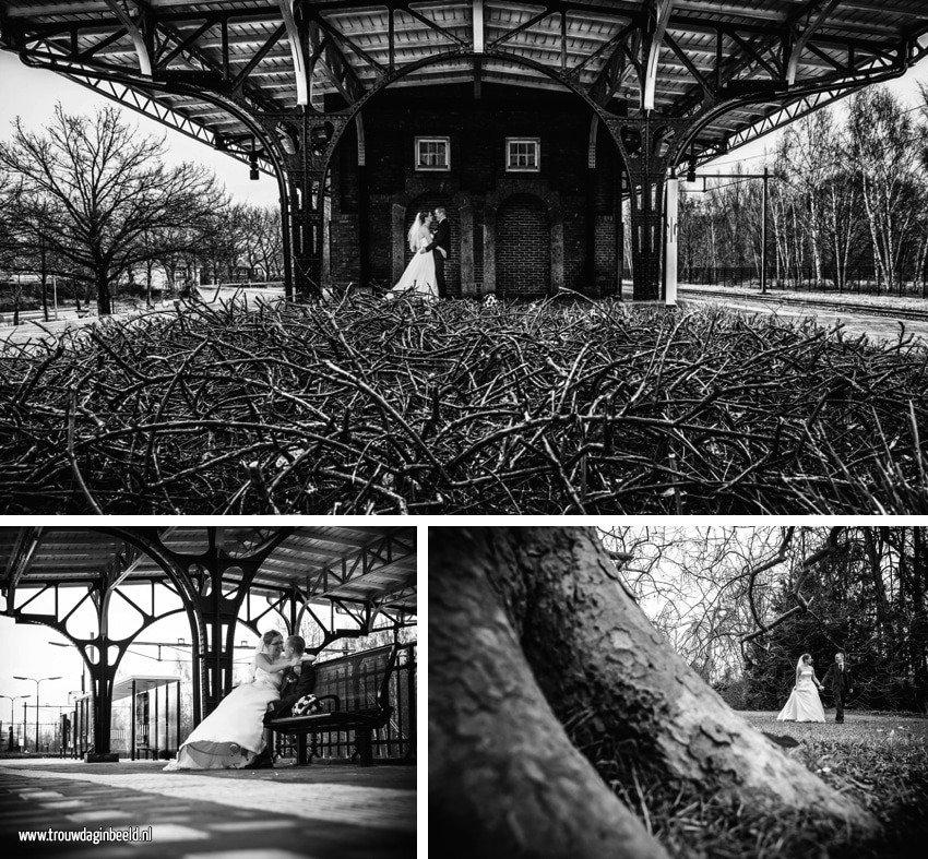 Trouwfotograaf Kasteel Geldrop