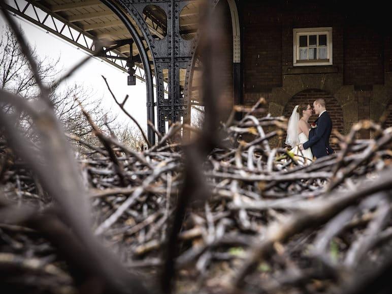 Bruidsfotografie Geldrop