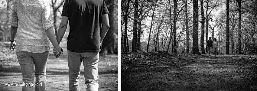 Loveshoot Warande wandelpark Helmond