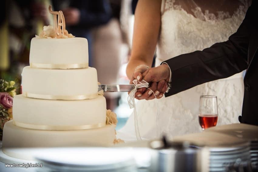 Bruidsfotografie Deurne
