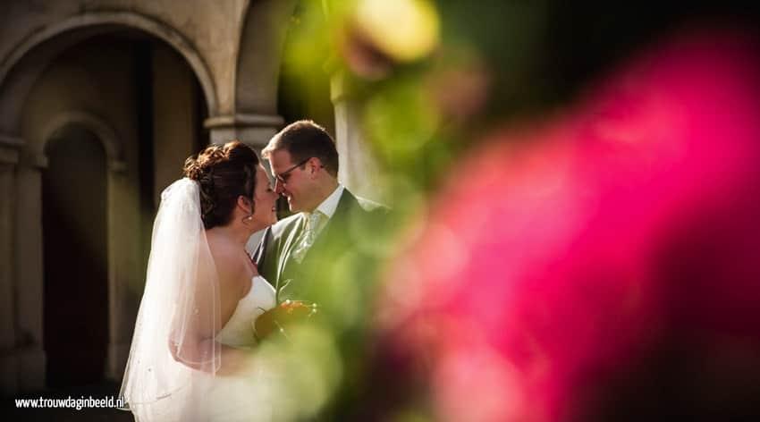 Bruidsfotografie Bergen op Zoom en Efteling