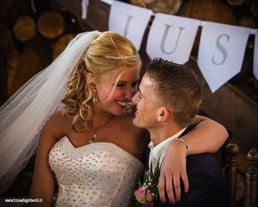 Bruidsfotografie Goirle