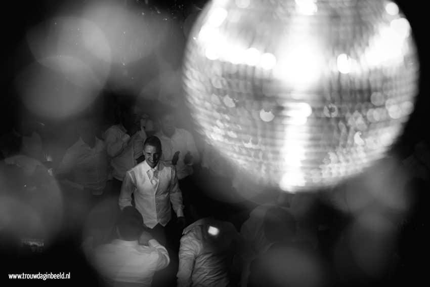 Bruidsfotografie in Goirle