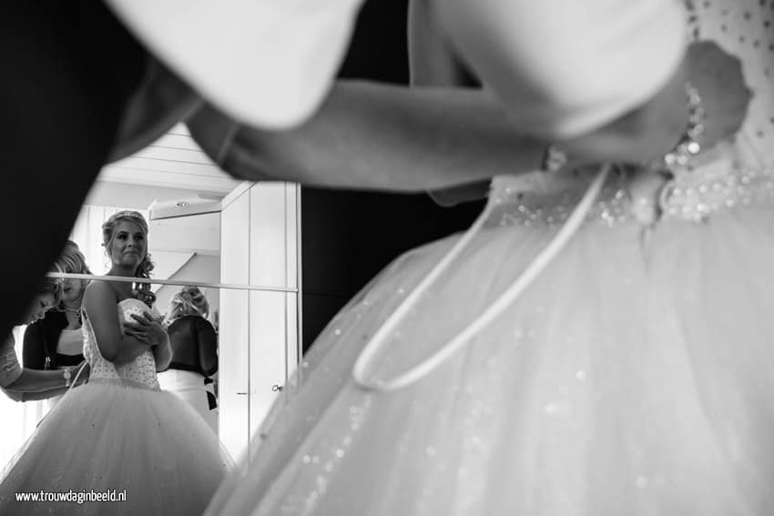 Bruidsfotografie Goirle en Tilburg