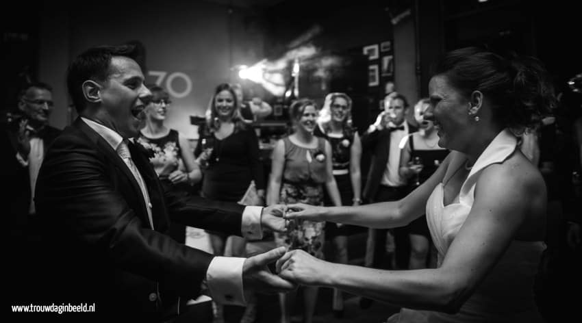 Bruidsfotografie Ozzo Lounge Eindhoven