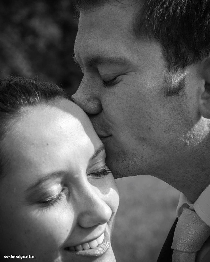 Bruidsfotografie Daisy en Alain Weert