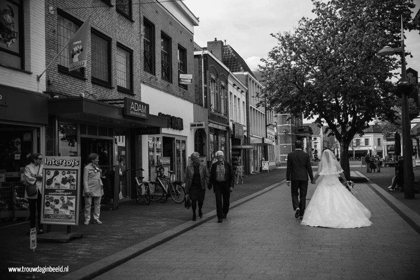 Bruidsfotografie Weert