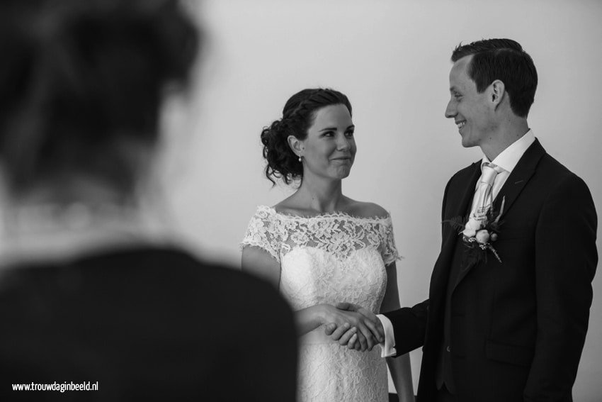 Bruidsfotografie Loon op Zand