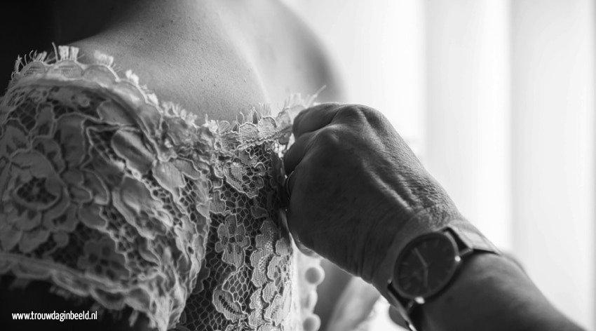 Bruidsfotografie Kaatsheuvel