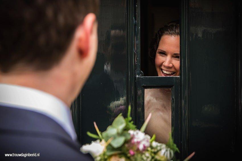 Bruidsfotografie in Kaatsheuvel