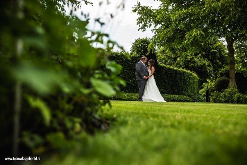 Bruidsfotografie Someren