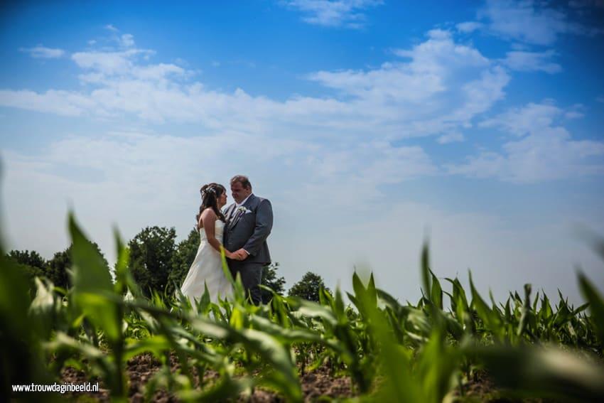 Bruidsfotografie Mierlo, Someren en Cocody Geldrop