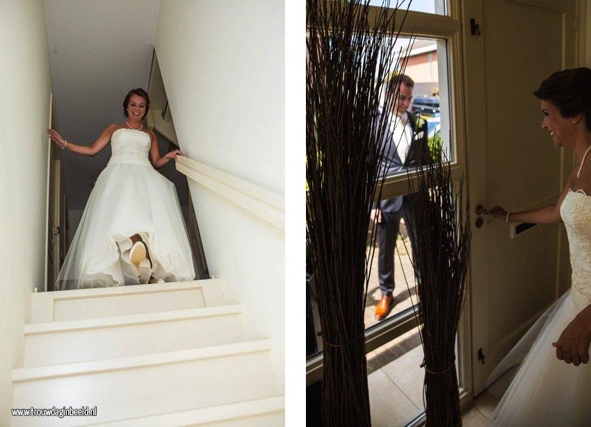 Bruidsfotografie in Nuenen en Eindhoven Strijp-S