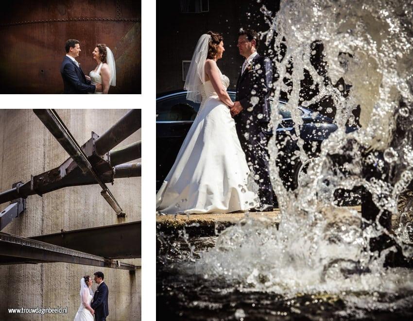 Bruidsfotografie de Koekbouw Veghel
