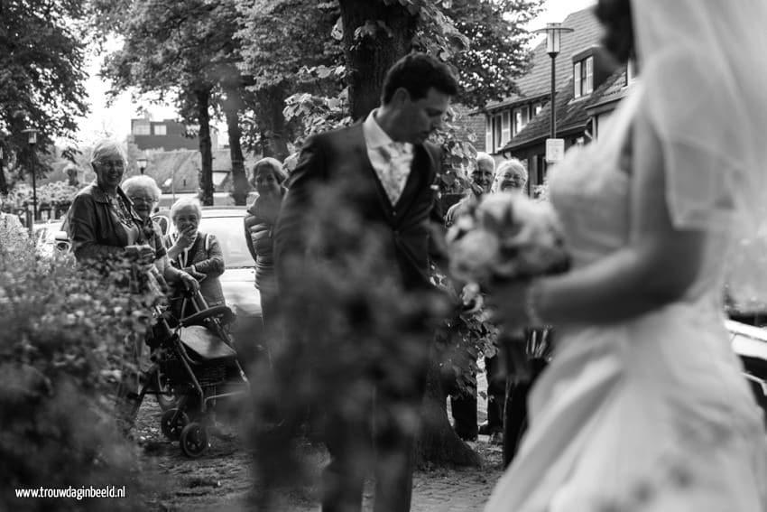 Bruidsfotografie Nuenen en Veghel