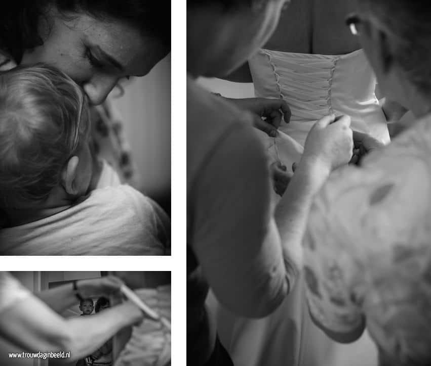 Bruidsfotografie Nuenen