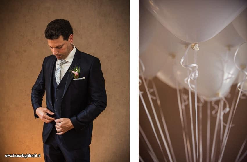 Bruidsfotografie Veghel
