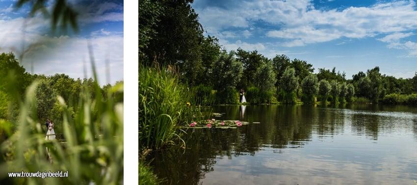 Bruidsfotografie Veldhoven en Cocody Geldrop