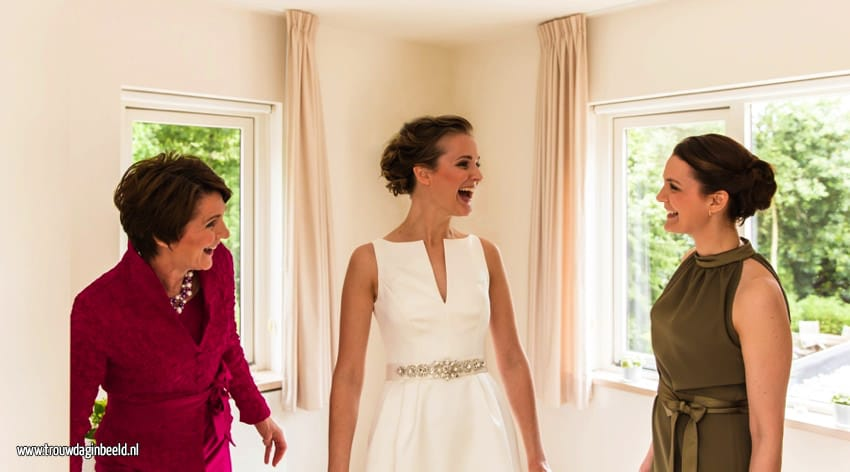 Bruidsfotografie Waalre