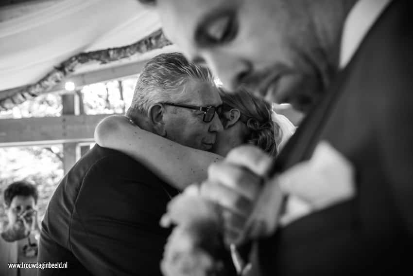 Bruidsreoprtage Bergen op Zoom