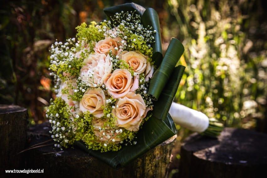 Bruidsfotografie NatuurlijkKloof! Bergen op Zoom