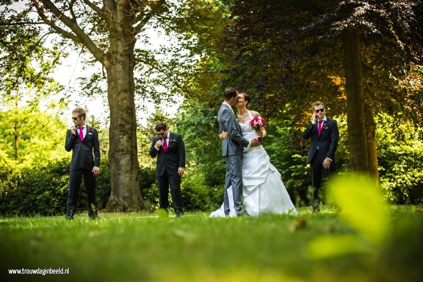 Bruidsfotografie Uden en Veghel