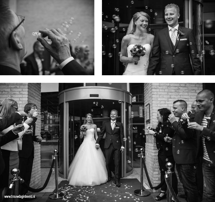 Bruidsfotografie Papendrecht